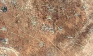 Επίθεση ΗΠΑ στη Συρία: Τα περισσότερα αεροσκάφη της βάσης είχαν απομακρυνθεί