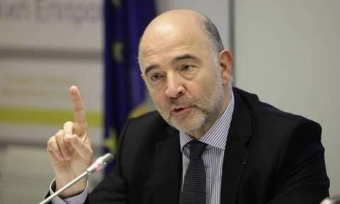 Eurogroup Live – Μοσκοβισί: Να δεσμευτούν όλοι υπέρ μια καλής συμφωνίας