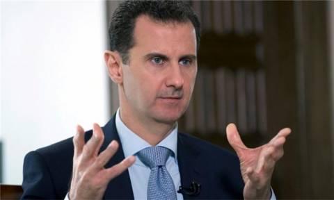 Επίθεση ΗΠΑ στη Συρία - Μήνυμα προς Τραμπ: «Στέλνετε λάθος μήνυμα στο ISIS»