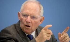 Шойбле: «Греции не понадобится новая антикризисная программа»