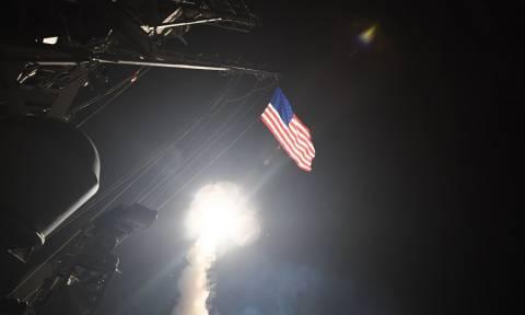 Επίθεση ΗΠΑ στη Συρία: Στους επτά ο αριθμός των νεκρών στρατιωτικών