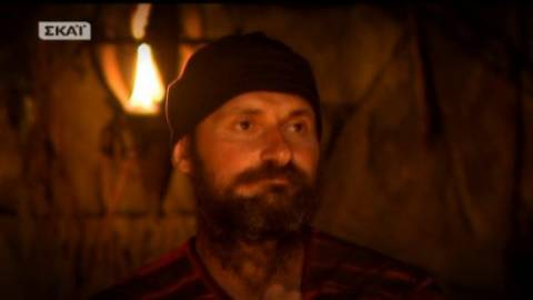 Survivor: Κλάψτε ελεύθερα! Η αποχώρηση του Πάνου, ο... Κατακουζηνός και η Βλαχάκη σε ένα βίντεο!