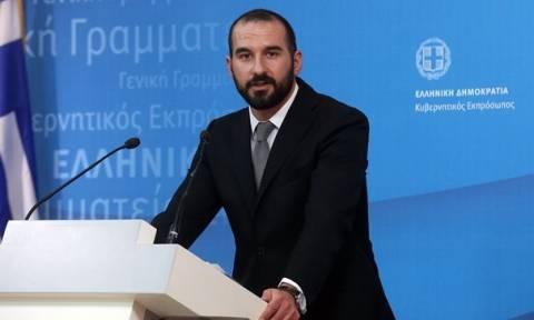 Τζανακόπουλος: Συμφωνία έως το τέλος του μήνα, αν πάνε όλα καλά