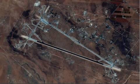 Ρωσία: «Αναποτελεσματική» η επίθεση των ΗΠΑ στη Συρία – Μόλις 23 από τους 59 Τόμαχοκ βρήκαν στόχο