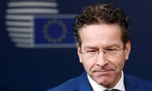 Ολοκληρώθηκε το Eurogrοup - Ντάισελμπλουμ: Λύσαμε τα μεγάλα ζητήματα, μένουν τα μικρότερα