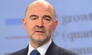 Eurogroup - Μοσκοβισί: Ισορροπημένη συμφωνία με ανταλλάγματα από την Ελλάδα