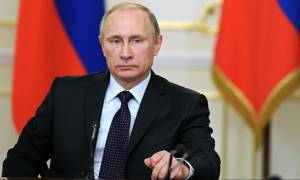 Επίθεση ΗΠΑ στη Συρία: Συναγερμός στη Ρωσία - Ο Πούτιν συγκαλεί το ρωσικό συμβούλιο ασφαλείας