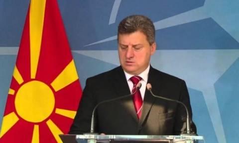 Σκόπια: Εάν αποδεχθούμε την αλβανική πλατφόρμα θα γίνουμε «σαν την Κύπρο»