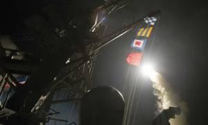 Συρία: Από τους πυραύλους των ΗΠΑ σκοτώθηκαν εννέα άμαχοι εκ των οποίων τα τέσσερα παιδιά