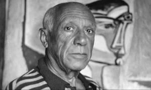 Σαν σήμερα το 1973 πέθανε ο πολύπλευρος καλλιτέχνης Πάμπλο Πικάσο