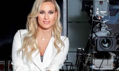 «#Survivor»: Η νέα εκπομπή με την Ελεονώρα Μελέτη στο ΣΚΑΪ