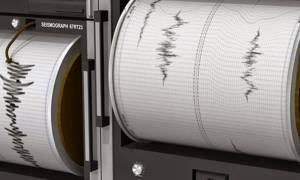 Σεισμός δυτικά της Χαλκίδας