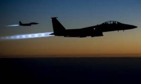 Οι ΗΠΑ θέλουν να συνεχίζουν το διάλογο με τη Ρωσία για την ασφάλεια των πτήσεων στη Συρία