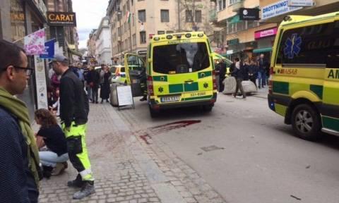 Οπλισμένοι αστυνομικοί σε όλη τη Νορβηγία μετά την επίθεση στη Σουηδία