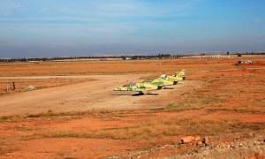 Τουρκία: Για κατασκοπεία κατηγορείται Σύρος πιλότος