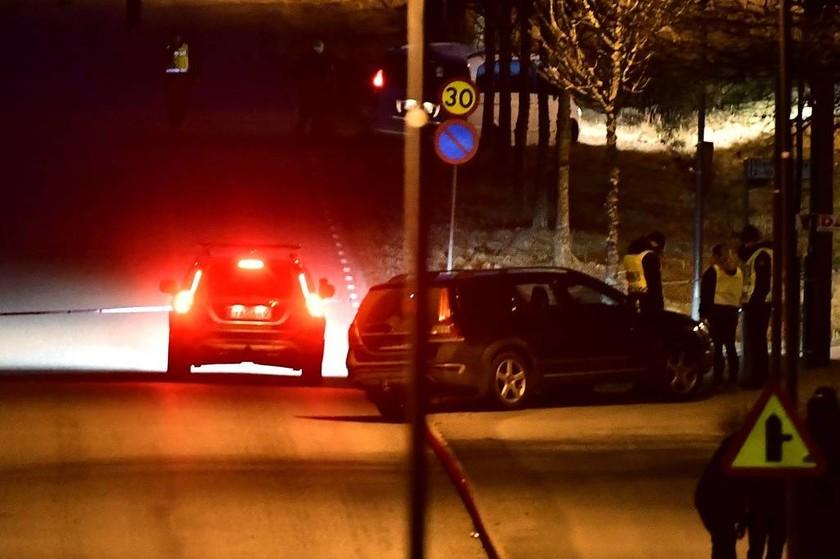 Τρομοκρατική επίθεση Στοκχόλμη: Συνελήφθη και ομολόγησε ο δράστης