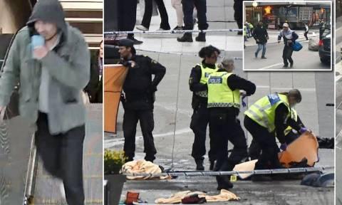 Πόλη - φάντασμα η Στοκχόλμη: Συνελήφθη άνδρας που ανέλαβε την ευθύνη της επίθεσης
