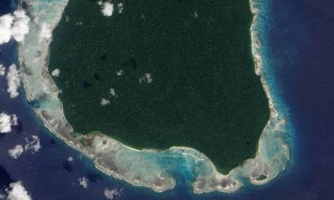 Αυτό το πανέμορφο νησί δεν έχει εξερευνηθεί ποτέ γιατί οι ντόπιοι σκοτώνουν τους επισκέπτες (video)