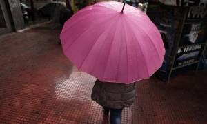 Καιρός ΕΜΥ: Άστατος ο καιρός το Σαββατοκύριακο - Πού θα χρειαστείτε ομπρέλα