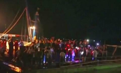 Τραγωδία στο Μιανμάρ: 20 νεκροί σε ναυάγιο - Επέστρεφαν στα σπίτια τους μετά από γάμο
