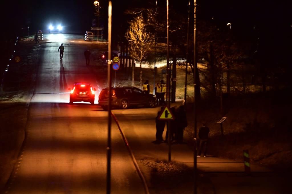 Επίθεση στην Στοκχόλμη: Συνελήφθη ο τρομοκράτης που οδηγούσε το φορτηγό