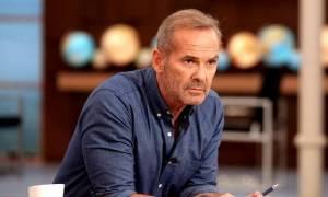 Πέτρος Κωστόπουλος: Τι είπε στο Star Academy για το ατύχημα που είχε