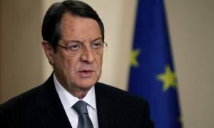 Κύπρος: Ο Νίκος Αναστασιάδης στη σύνοδο των χωρών του Νότου