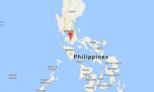 Ισχυρός σεισμός συγκλονίζει τις Φιλιππίνες