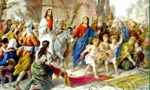 Κυριακή των Βαΐων: Τι γιορτάζουμε σήμερα-Έθιμα και παραδόσεις