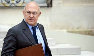An overall agreement on debt is necessary, French FinMin Sapin says
