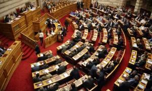 Την Μ. Τρίτη η τροπολογία για την παράταση υποβολής πόθεν έσχες