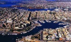 Νέα αναπτυξιακά έργα δρομολογούνται στον Πειραιά
