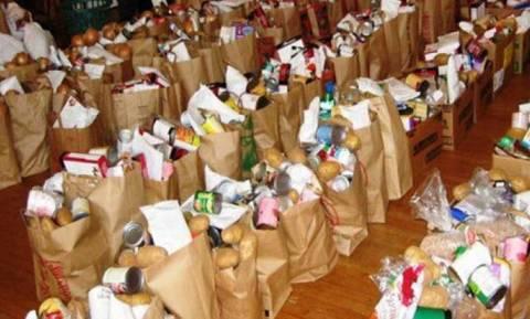 Δήμος Ιλίου: Διανομή τροφίμων αύριο Δευτέρα (10/4)