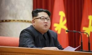Βόρεια Κορέα: Ασυγχώρητη επιθετική ενέργεια ο βομβαρδισμός της αεροπορικής βάσης στη Συρία