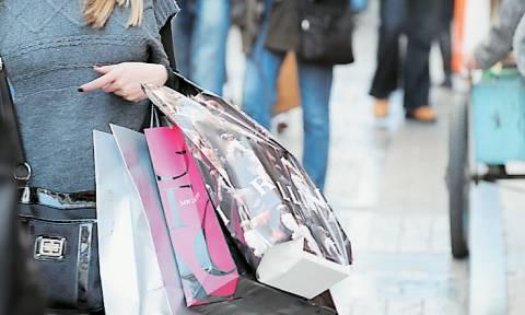 Ανοιχτά σήμερα (9/4) τα καταστήματα- Το ωράριο λειτουργίας  τη Μεγάλη Εβδομάδα