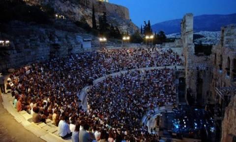 Το Φεστιβάλ Γκρεκ αποκτά ελληνικό άρωμα με συμπαραγωγές με τα Φεστιβάλ Αθηνών και Επιδαύρου