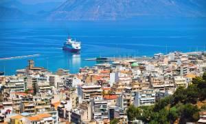 Πάτρα: Εργα για την αποσυμφόρηση της κίνησης προς το νέο λιμάνι και τις εθνικές οδούς