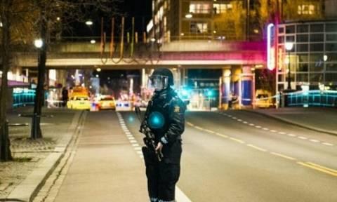 Νορβηγία: Εξουδετερώθηκε βόμβα στο 'Οσλο (Vid)