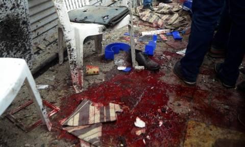 Ματωμένη Κυριακή των Βαΐων: Τζιχαντιστές έπνιξαν στο αίμα τους χριστιανούς της Αιγύπτου (Pics+Vids)