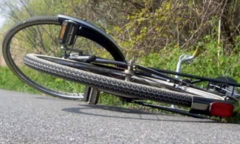 Πύργος: Μεθυσμένος οδηγός παρέσυρε ποδηλάτισσα