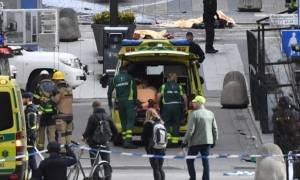 Σουηδία: Συνελήφθη και δεύτερος ύποπτος για την επίθεση στη Στοκχόλμη
