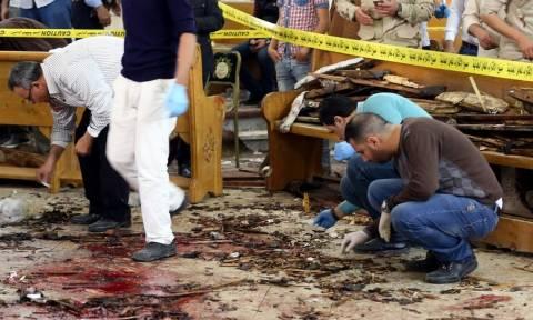 Το Ισλαμικό Κράτος ανέλαβε την ευθύνη για τις επιθέσεις στην Αίγυπτο