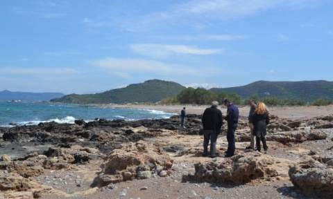 Χανιά: Μυστήριο με ακέφαλη σορό που ξεβράστηκε σε παραλία της Κισσάμου
