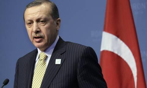Ερντογάν: «Ξεπαγώνει» το ζήτημα ένταξης της Τουρκίας στην ΕΕ
