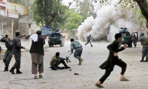 Αφγανιστάν: Βομβιστική επίθεση με νεκρούς στην επαρχία Μπαλχ