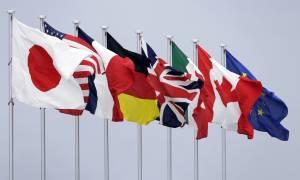 Οι ΥΠΕΞ των G7 ζητούν από τις ΗΠΑ να ξεκαθαρίσουν τη θέση τους για τη Συρία