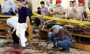 Μακελειό Αίγυπτος: Το ISIS στοχεύει σε εμφύλιο ανάμεσα σε Χριστιανούς και Μουσουλμάνους (Pics+Vids)