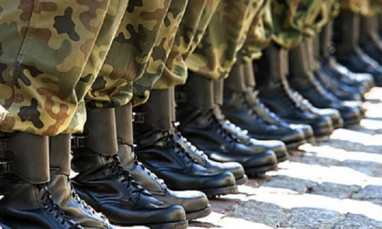 Δείτε τις μεγάλες αλλαγές στη στρατιωτική θητεία