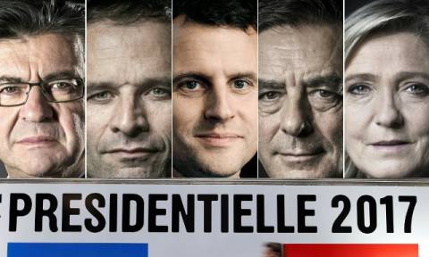 Και ξαφνικά... ανατροπή στις προεδρικές εκλογές στη Γαλλία