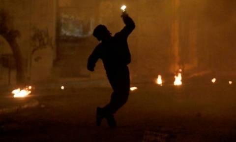 «Συναγερμός» στο κέντρο της Αθήνας από πυρκαγιά σε διαμέρισμα